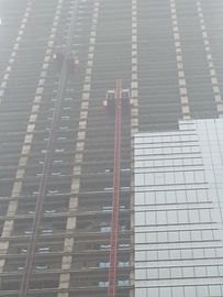 Construction Hoist for New Building , Goods and Persons both Used  2000KGS